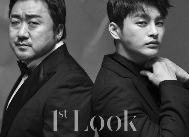 ソ・イングク1st-Look
