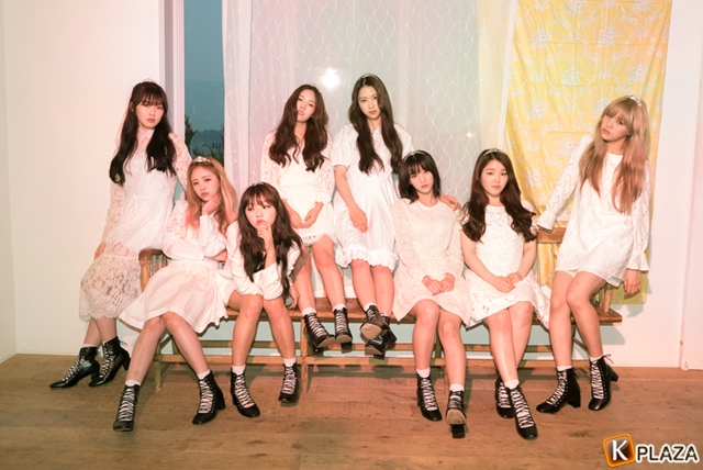 OH MY GIRL1