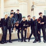 """10人の少年たちに注目せよ!!必見の新世代K-POPグループ""""UP10TION""""、オリコンウィークリー洋楽アルバムランキング1位獲得!!!"""