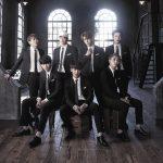 """K-POP界きっての実力派ヒーリングアイドル""""BTOB"""" 日本5thシングル『L.U.V』発売記念公開記者会見開催"""