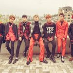 Block B JAPAN SPECIAL FAN MEETING 2016~2nd Anniversary with 'B'~開催決定!