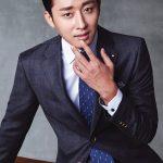ソン・ホジュン、新ドラマ「吹けよ、ミプン」の主人公にキャスティング、弁護士役に挑戦!
