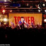 N.Flying、2ndシングル「Endless Summer」発売記念イベントでファンと熱い夏へ!@タワー・レコード渋谷店 昼公演【取材レポート】