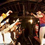 N.Flying日本メジャー2ndシングル「Endless Summer」発売記念のイベント・ライヴを名古屋、大阪、東京で敢行!