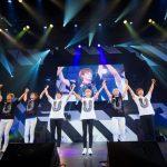U-KISS恒例の夏ツアーファイナル公演で冬のベスト・ツアーを発表!!【オフィシャルレポ】