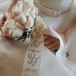 パク・スジン、ペ・ヨンジュンとの結婚1周年を祝う!!「もう一年♡愛しています」