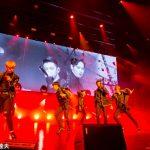 B.A.P、6か国・30公演のワールドツアーを完走!【オフィシャルレポ】