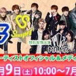 MR.MR、OH MY GIRL、SNUPER、KNK出演!KMF2016アーティストオフィシャル&メディア先行決定!