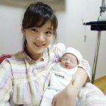チョン・ガウン、生まれたばかりの可愛い赤ちゃんを初公開!将来はミスコリア?!