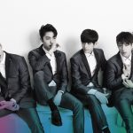 BEATWIN「COME TO ME」で韓国歌謡界にカムバック、来日も決定!