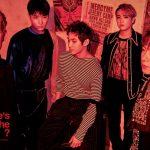 FTISLAND、新しいアルバム「TRUTH」バージョンのジャケットを公開!!