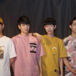 K-MUCH(ケイマッチ)「ライブに来てもらうのが一番確実!」囲み会見【取材レポート】
