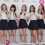 CLC登壇!『KBS World開局10周年記念イベント』フォトセッション【取材レポート】