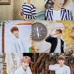 SNUPER、新曲「君=天国」MVと未公開カットを公開!