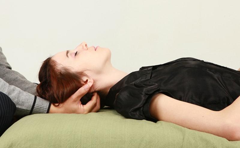 KANUDA(カヌダ)枕2