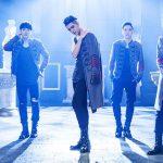 B.I.G(ビー・アイ・ジー)が帰ってくる!東京ライブ「APHRODITEN」開催!
