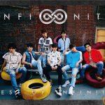 INFINITE初のベストアルバムはジャケット写真3形態で8月31日にリリース!