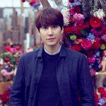 SUPER JUNIORキュヒョン、ソン・シギョンと11月中旬にコラボ曲を発表!