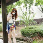 ユン・ウネ、久しぶりに中国SNSで日常を公開、脚線美&感覚的なセンスに視線集中!