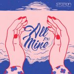 f(x)、新曲「All Mine」とエンバ演出の夏にぴったりなMVを22日に公開!