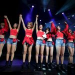 AOA Summer Concert in Japan ANGELS WORLD 2016 @TOKYO DOME CITY HALL 1.July.2016【オフィシャルレポ】