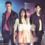 2PMのテギョン最新主演作!「戦おう、幽霊(原題)」10月に日本初放送へ!