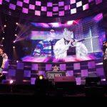 EPIK HIGH、2年連続のa-nation出演で11,000人を前に熱唱!