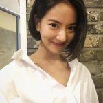 秋葉里枝、Loveholics出身イ・ジェハクと来年1月に結婚、既に婚姻届け提出済で2世の誕生ニュースも