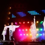 BIGBANG 3年連続ヘッドライナー! iKON初出演!YG所属2アーティストが揃い踏み!! a-nation stadium fes.で5万5,000人熱狂!!