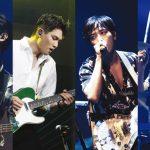 CNBLUE、LIVE DVD/Blu-ray「SPRING LIVE 2016~We're like a puzzle~ @ NIPPON BUDOKAN」発売決定!