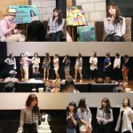 元2NE1のMINZY、初のファンミーティング開催、ソロデビューアルバム準備と新しいプロフ写真でソロ活動本格化!