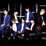 NAUGHTYBOYS遂に日本デビュー、シングル『ダンシンデレラ / ステップ・バイ・ステップ』が堂々4位を記録し快挙果たす!