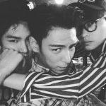 BIGBANGのT.O.P、俳優イ・ドンフィとの意外な交友関係を披露!
