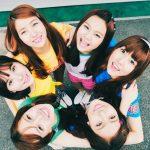 "GFRIENDのコメント動画♪韓国で話題沸騰中の""パワー清純""美少女グループ""GFRIEND""ついに日本初上陸へ"