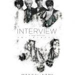 ミュージカル 『INTERVIEW ~お願い、誰か僕を助けて~』オリジナルプロデューサー 韓国俳優キム・スロ&キム・ミンジョン アフターイベント参加決定!
