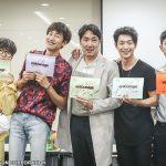 ソ・ガンジュン主演最新作「アントラージュ」11月より日韓同時・日本初放送に!