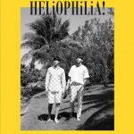 軍入隊中の東方神起、2年ぶりとなる特別写真集「HELiOPHiLiA!」発刊&ティザー動画公開で期待高まる!