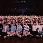 """彼氏にしたいアイドル""""SNUPER""""日本初ショーケース『SNUPER 1st SHOWCASE in JAPAN』を開催!日本デビュー曲初披露も!!【オフィシャルレポ】"""