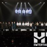 L.A.U、B.I.G、 Z:ON、K-MUCH、 ROADBOYZ  5組のアーティストが夢の共演!「HY 1st Family Concert MIRAIE」【オフィシャルレポ】