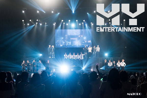 HY Family Concert-ending2