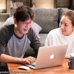 今月15日から日本公開!チェ・ジウ×ユ・アインほか豪華俳優共演『ハッピーログイン』予告動画