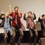 Boys Republic、映像作品「Only Girl ~first movie~」1夜限りの日本デビュー記念映像上映会に登場!華麗でパワフルなパフォーマンスも披露【オフィシャルレポ&フォトレポ】