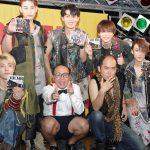 MR.MRにトレンディエンジェル斎藤が加入⁉『ROCK this WØRLD』リリースイベント@タワーレコード渋谷店