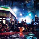 """2015年、日本で1番売れた新人""""EXO""""。約1年ぶりとなる2ndシングルリリースを発表"""