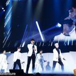 2PM、SUPER JUNIORキュヒョン、K.will、NCT、BEE SHUFFLE、MCにイトゥク出演『KNTV 20th & DATV 7th Anniversary Live 2016』【取材レポ】全3ページ