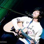 韓国の俳優、ヨ・ジングがおよそ2年ぶりの 来日ファンミーティングでファンの心を鷲掴みに!!【オフィシャルレポ】