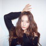"""多国籍ガールズグループ""""f(x)のメンバー「Krystal」が日本のファッション雑誌に初登場!"""