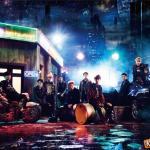 女性誌ViVi1月号(11月22日発売)の表紙を「EXO」が飾る!