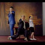 大人気PSY、「DADDY」公式MVが1年足らずで再生回数2億回を達成!