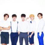 B1A4ユニバーサルJへ移籍が決定